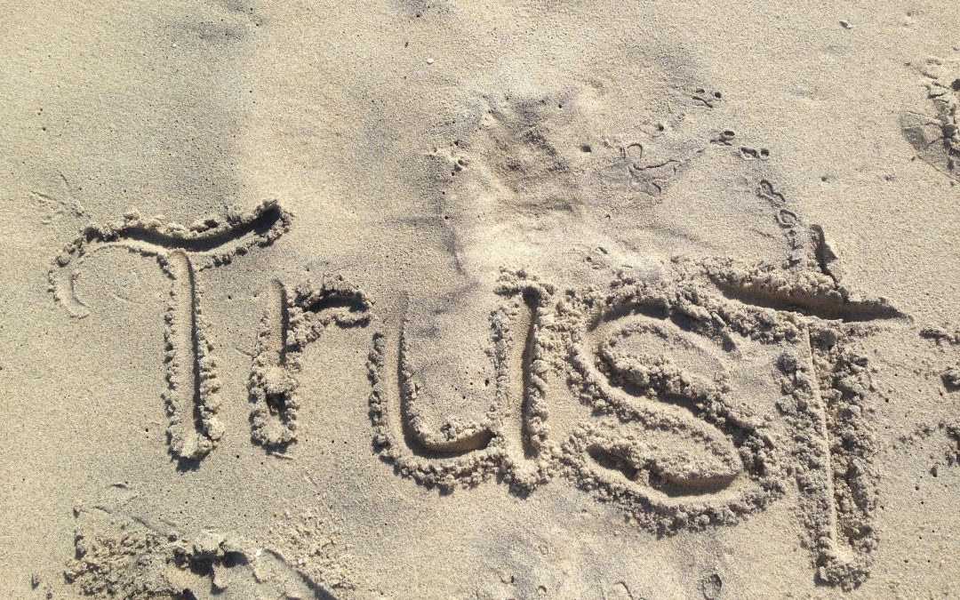 Trust and the Customer Experience