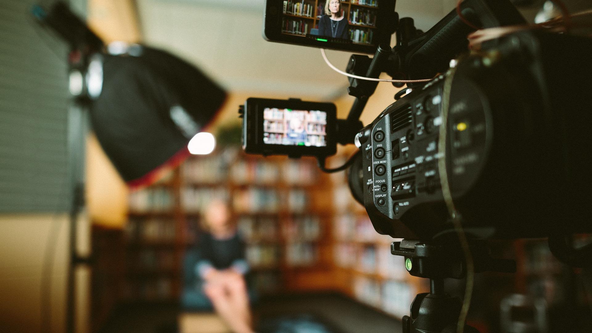 video, recording a video