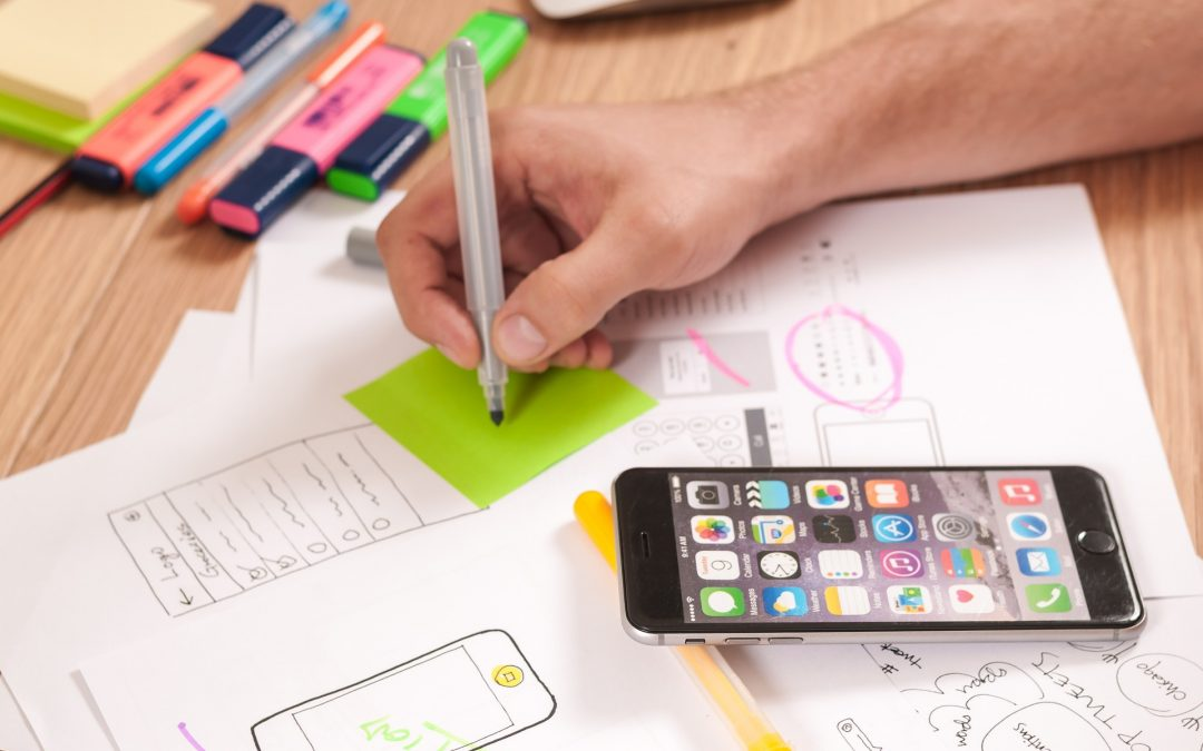 The Psychology of UX Design