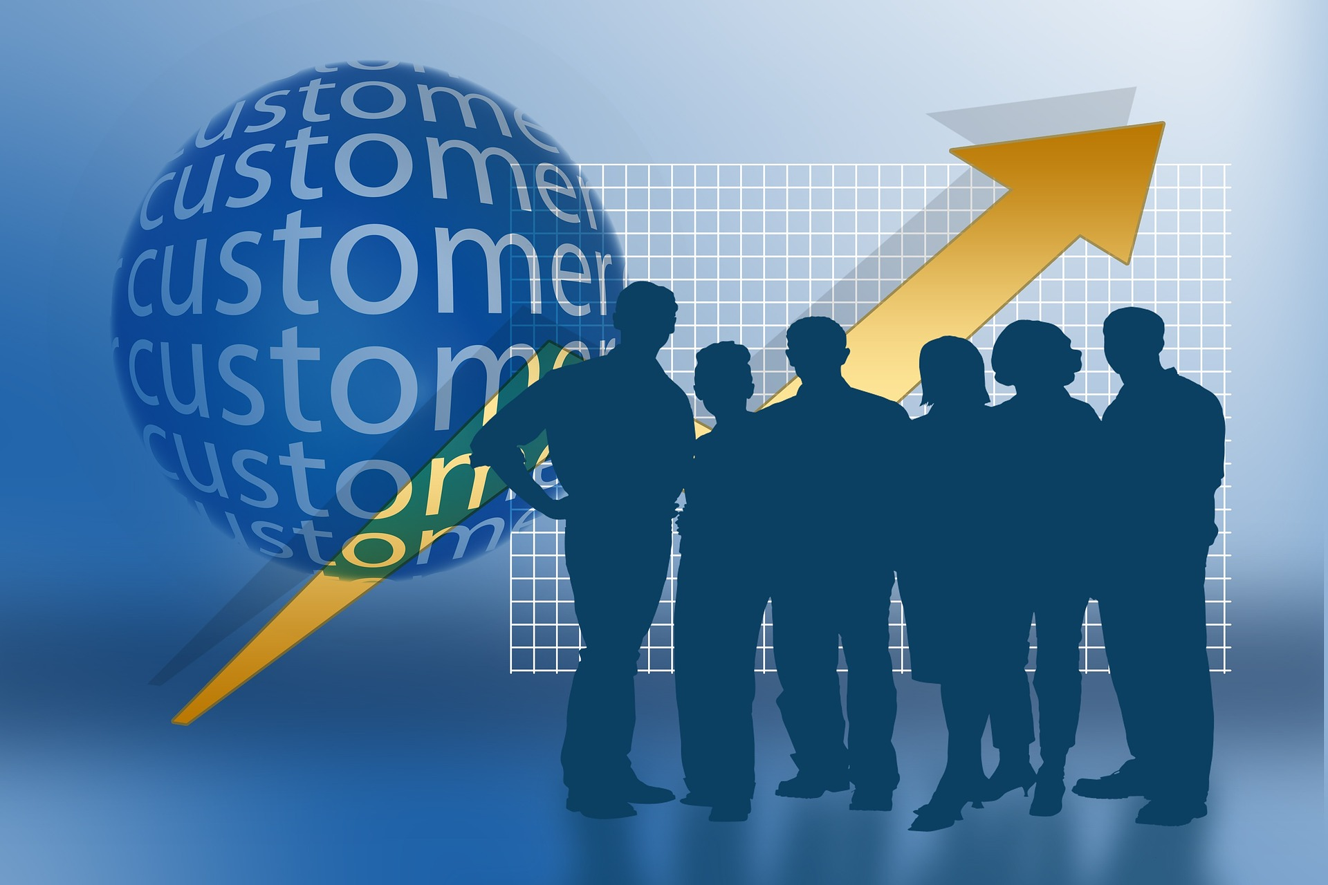 customer, customer-centric, business, success, ROI