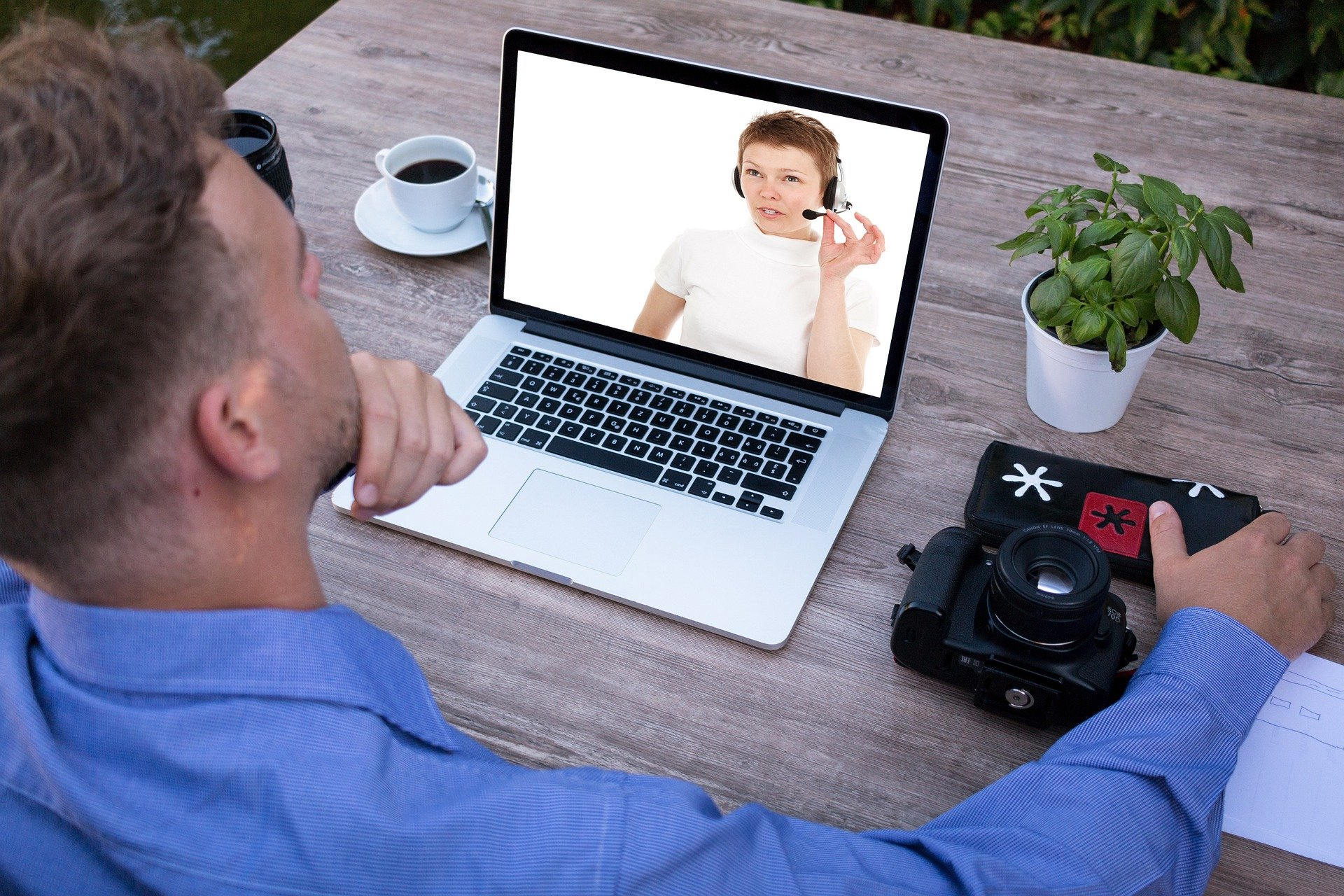 webinar, virtual meeting, video conference