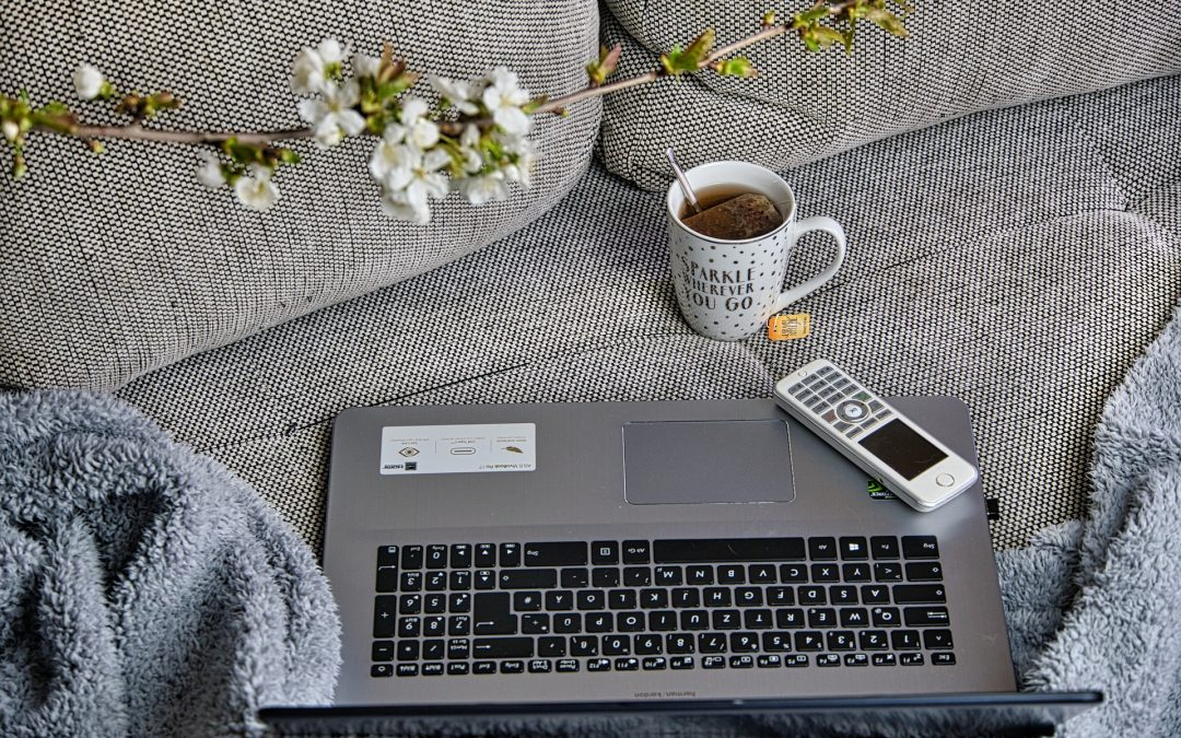 How to Be Productive When Working From Home (WFH)
