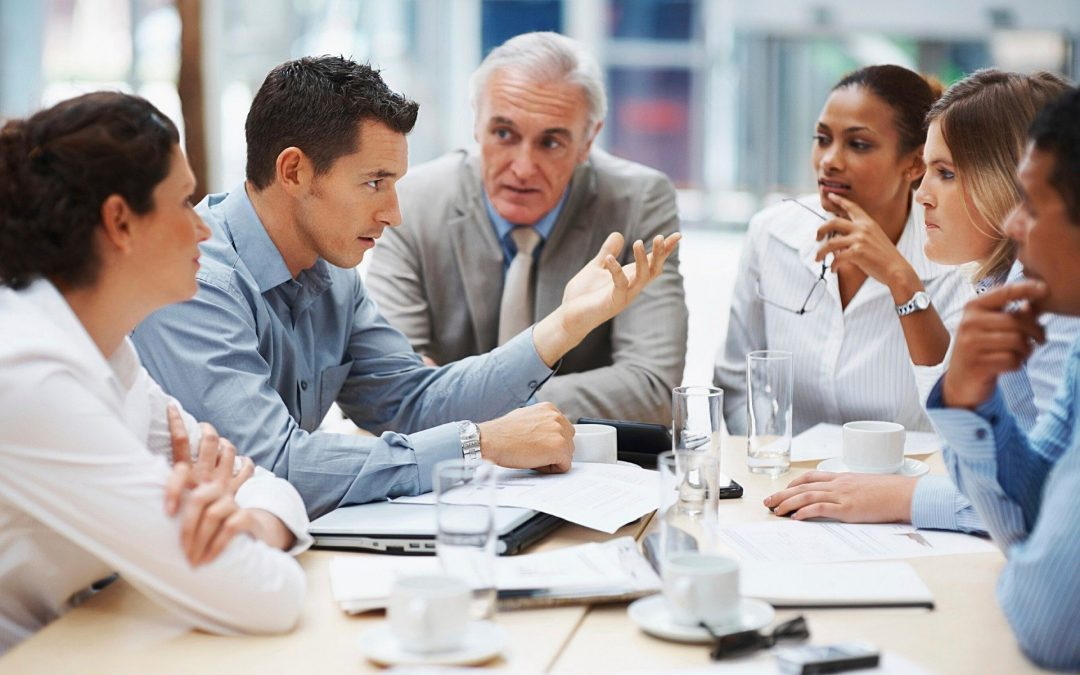 Change Management and the 20/60/20 Rule