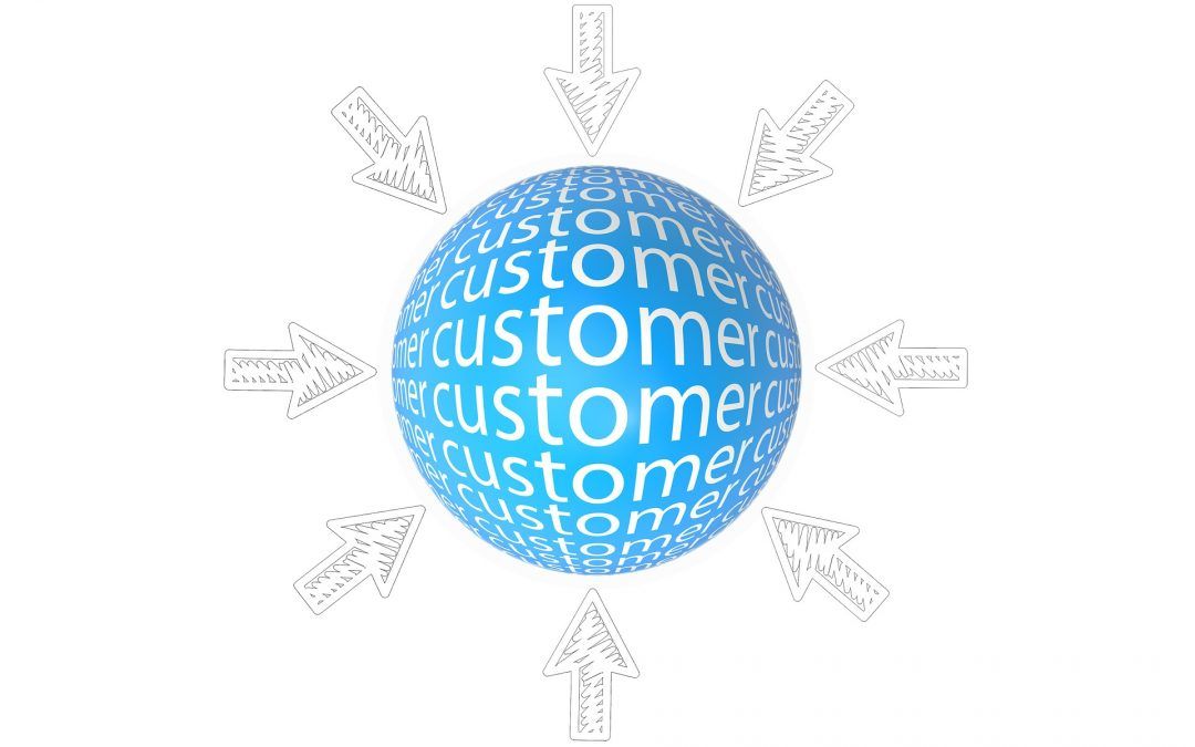 From Sales-Centric to Customer-Centric: Three Critical Steps
